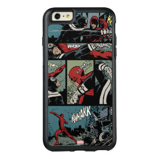 Daredevil Versus Bullseye OtterBox iPhone 6/6s Plus Case