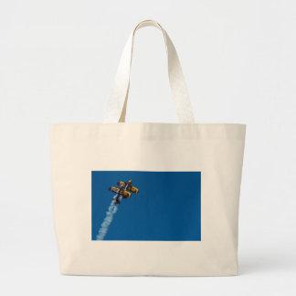 Daredevils Large Tote Bag