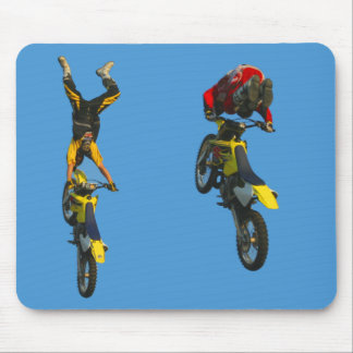 Daredevils Mouse Pad