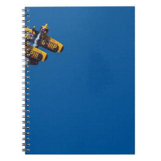 Daredevils Notebook
