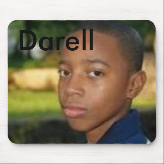 Darell s MousePad