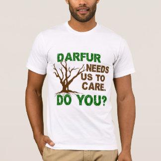 Darfur Awareness 1 T-Shirt