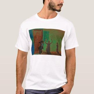 Darfur Doorway T-Shirt