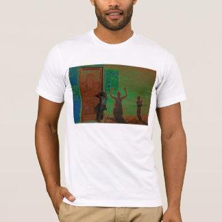 Darfur Doorway - Tee shirt - Customizable!