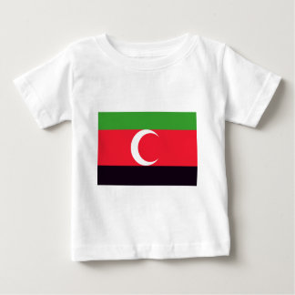 Darfur Flag Baby T-Shirt