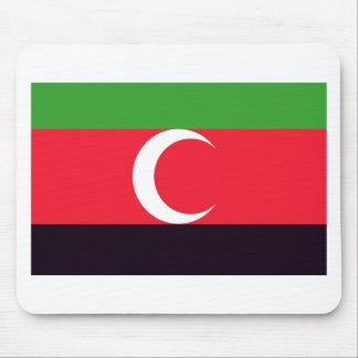 Darfur Flag Mouse Pad