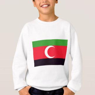 Darfur Flag Sweatshirt