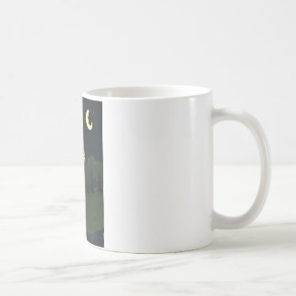 Dargon the Dragon Coffee Mug