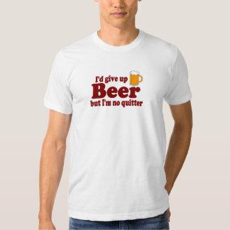 Daría para arriba la cerveza…. Pero no soy ningún Polera