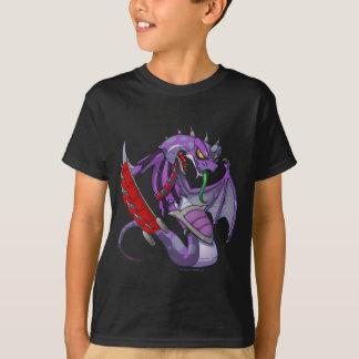 Darigan Citadel Team Captain 2 T-Shirt