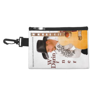 Darin Warner Accessory bag