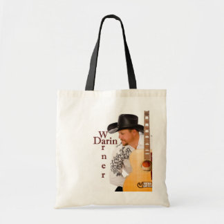 Darin Warner Classic Canvas Bags