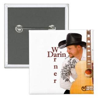 Darin Warner Classic Pin
