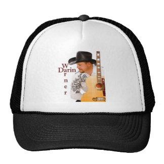Darin Warner Classic Hats