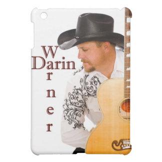 Darin Warner Classic Cover For The iPad Mini