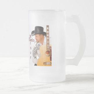 Darin Warner Classic Coffee Mugs