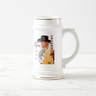 Darin Warner Classic Mugs