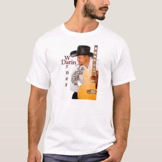 Darin Warner Classic T-Shirt