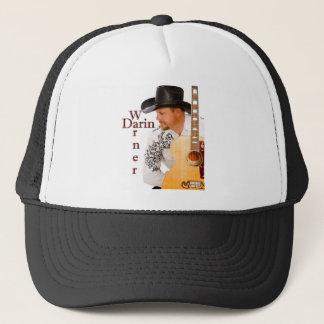 Darin Warner Classic Trucker Hat
