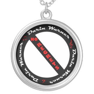 Darin Warner -NO REGRETS Necklaces