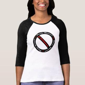 Darin Warner -NO REGRETS T-Shirt