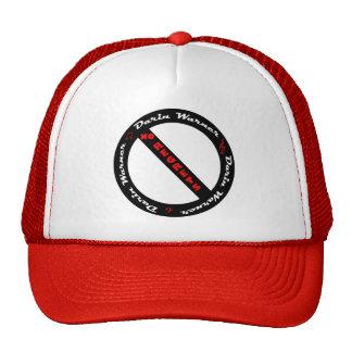 Darin Warner -NO REGRETS Trucker Hat