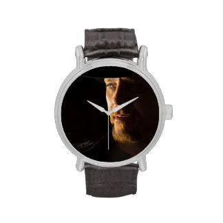 Darin Warner Wristwatches
