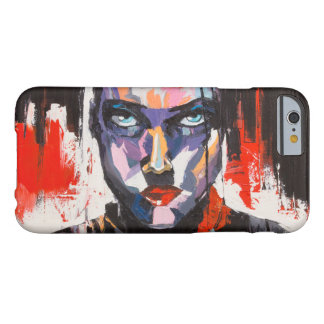 Daring Barely There iPhone 6 Case