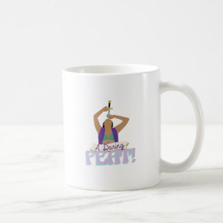 Daring Feat Coffee Mug