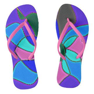 Daring Flip Flops