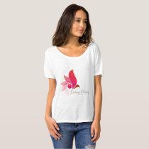Daring Mercy T-Shirt