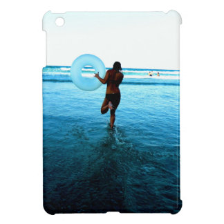 Daring to take the plunge cover for the iPad mini