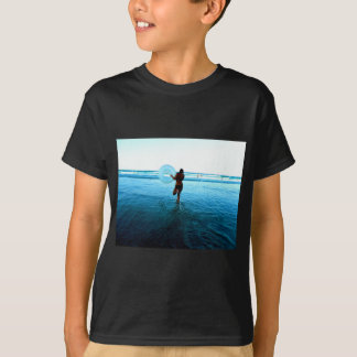 Daring to take the plunge T-Shirt