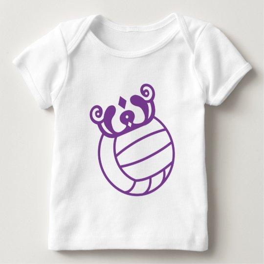 Daris Volleyball Baby T-Shirt