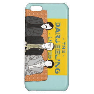 Darjeeling Phone iPhone 5C Cover