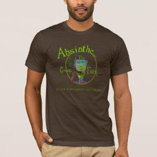 Dark Absinthe Green Fairy II Shirt