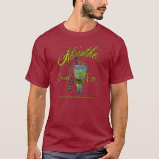 Dark Absinthe Green Fairy III Shirt