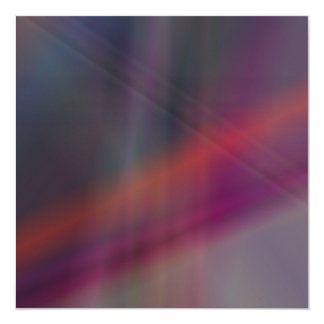 Dark abstract colors card