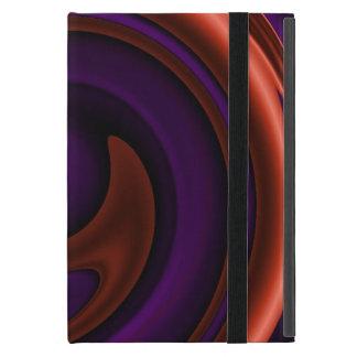 Dark Abyss iPad Mini Cover