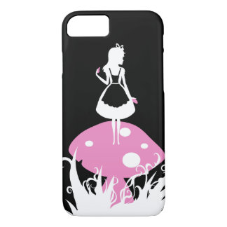 Dark Alice iPhone 7 case
