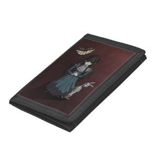 Dark Alice Wallet