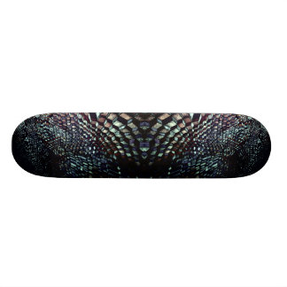 Dark Alien v1 Skateboard Deck