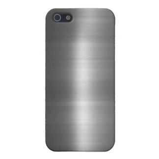 Dark Aluminum iPhone4 Speck Case Cover For iPhone 5