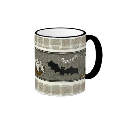 Dark and Stormy Night Mug