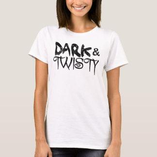 Dark and Twisty T-Shirt
