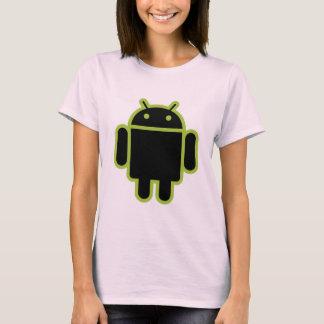 Dark Android T-Shirt