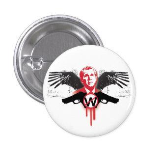 Dark Angel Button