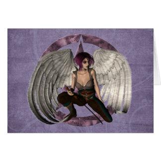Dark Angel Cards