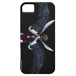 Dark Angel iPhone SE/5/5s Case