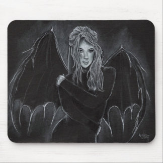 Dark Angel Mouse Pad